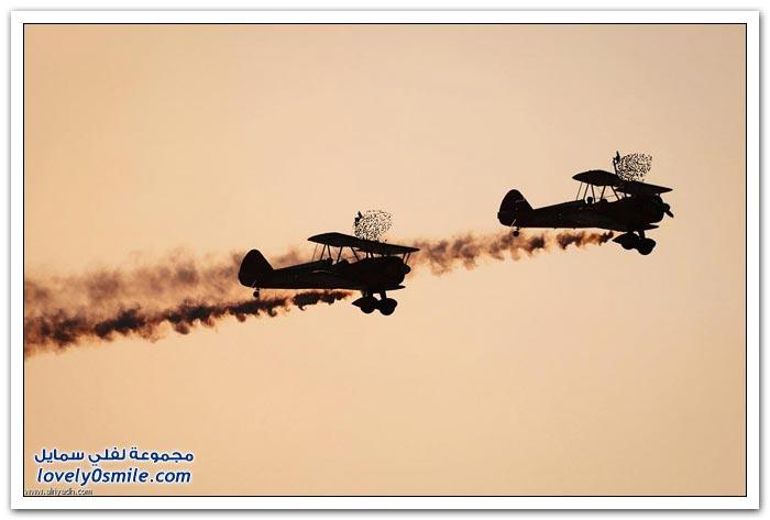 عرض البحرين للطيران