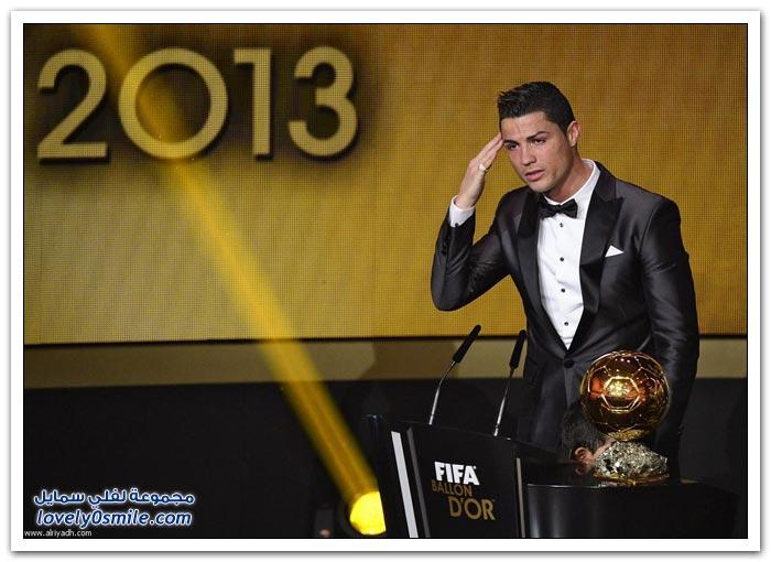 الدون الأفضل بالعالم في 2013م