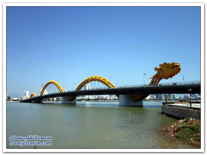جسر التنين