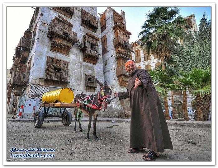 مهرجان جدة التاريخي