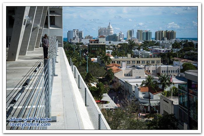 صور لمدينة ميامي الأمريكية