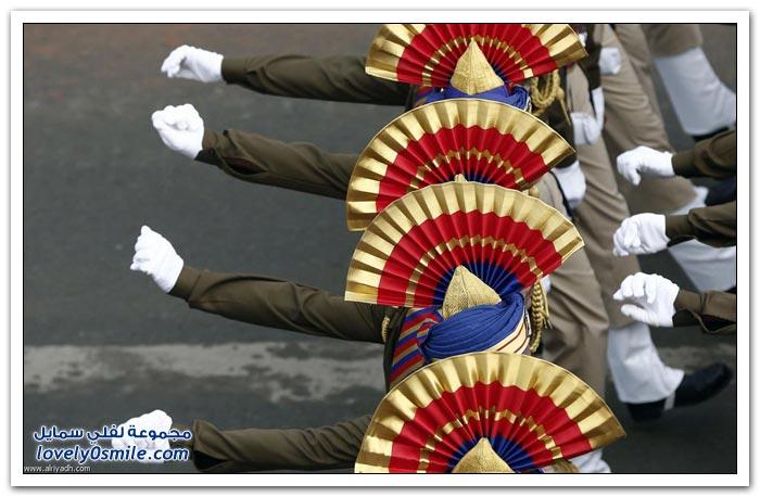 يوم الجمهورية بالهند