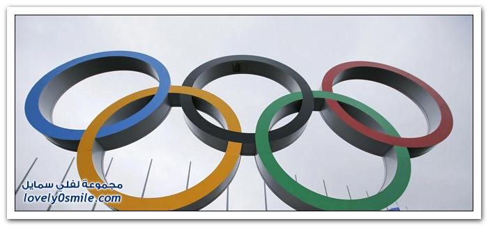 روسيا تستعد للأولمبياد الشتوية
