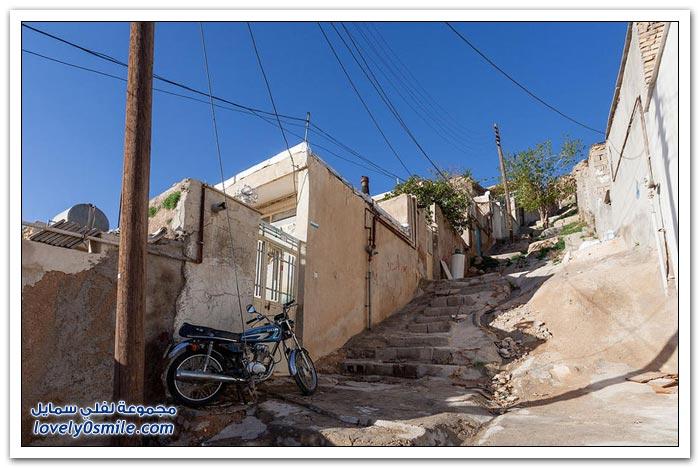 مدينة شيراز في إيران مدينة الشعراء والزهور