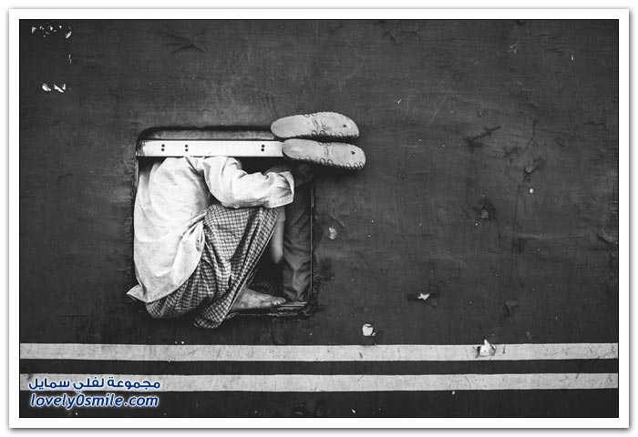 الصور المرشحة لجوائز سوني العالمية للتصوير الفوتوغرافي 2014م