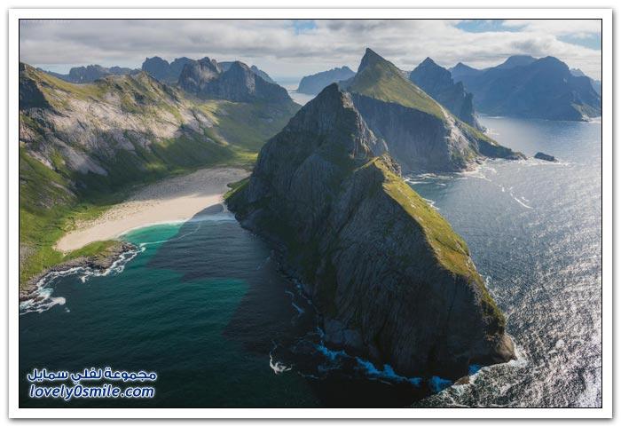 أفوتين - النرويج