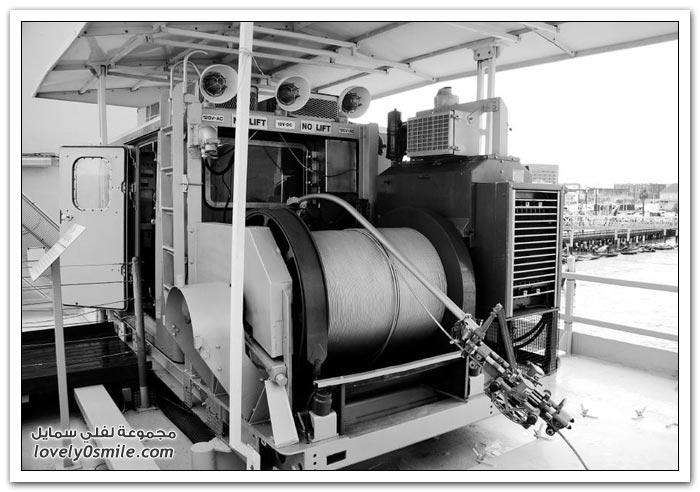 متحف استخراج النفط في هيوستن، تكساس