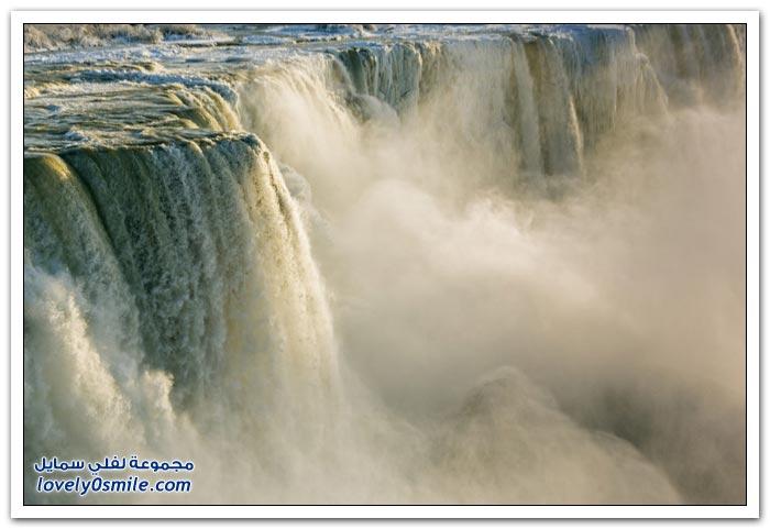 معالم سياحية حول العالم من زوايا مختلفة