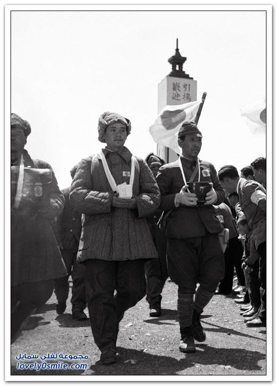 اليابان في عام 1950م