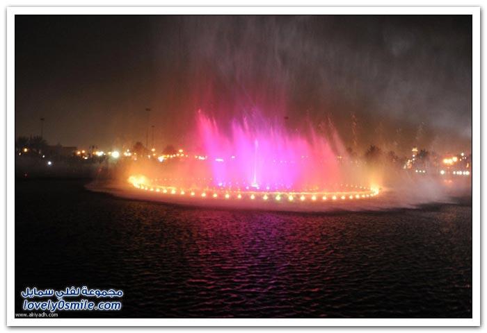 مهرجان ربيع الرياض