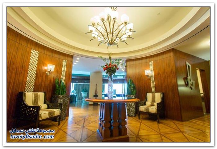 أفضل جناح في فندق Borgata في اتلانتيك سيتي