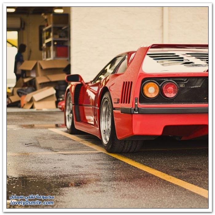 أغلى وأجمل السيارات الرياضية