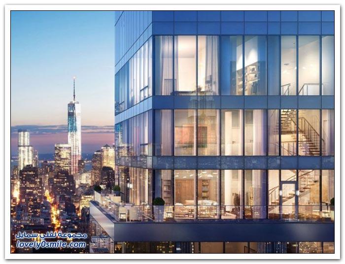 روبرت مردوخ يشتري شقة بـ57 مليون دولار