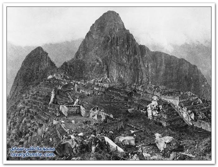 صور تاريخية نادرة ج2