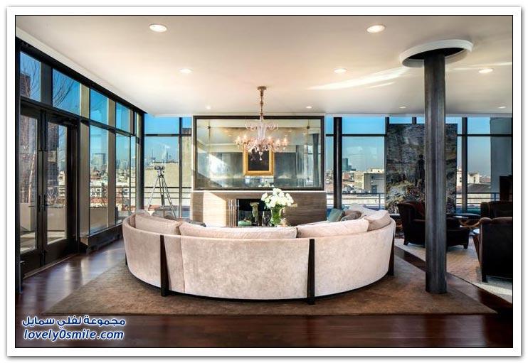 منزل بقيمة أكثر من 37 مليون