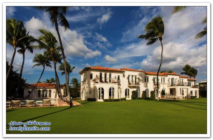منزل عائلة كيندي معروض للبيع بـ38 مليون دولار