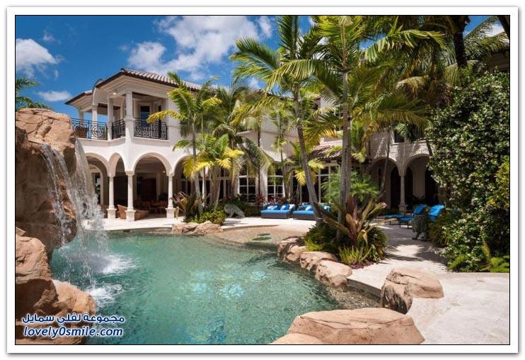 مؤسس شبكة تواصلية يبيع منزله بـ35 مليون دولار