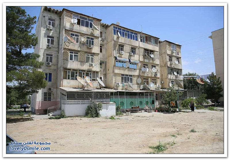صور لجمهورية تركمانستان