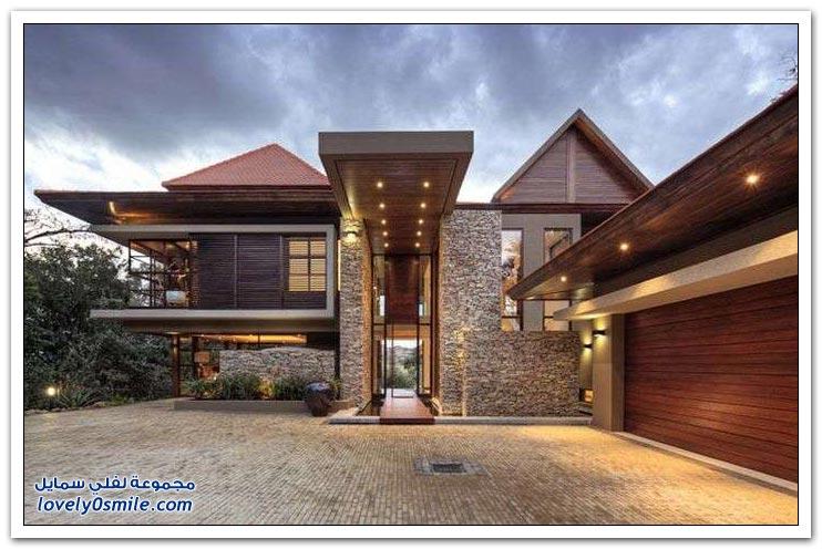 تصميم لمنزل رائع