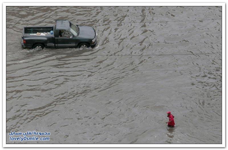 فيضانات يوليو 2014م