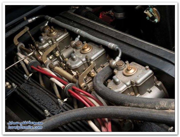 النموذج الأصلي من سيارة لامبرغيني 1979م يعرض للبيع