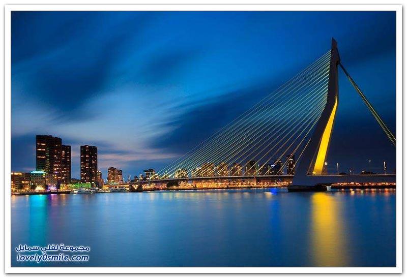 مدن سياحية حول العالم
