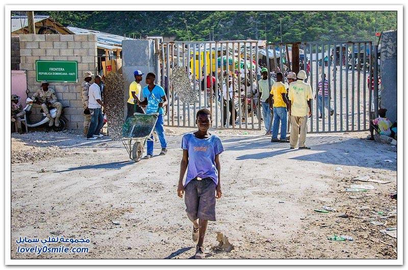 جولة في جمهورية الدومينيكان