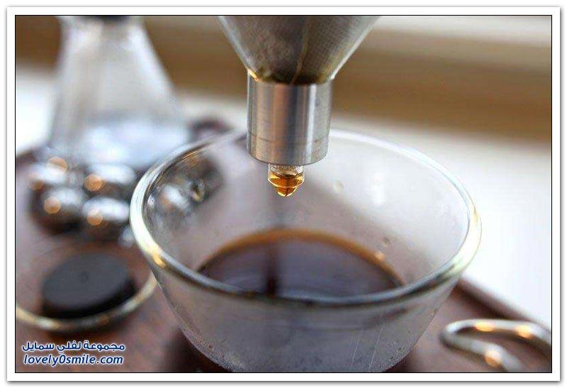 المنبه الذي سوف يوقظك مع فنجان من القهوة