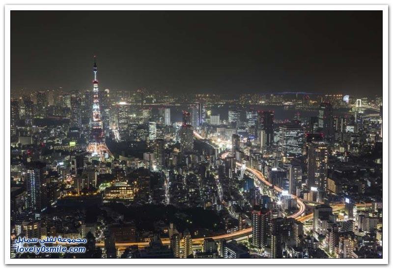 أكثر المنصات السياحية إثارة حول العالم