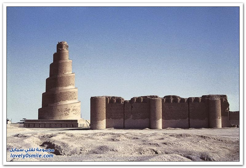 جامع سامراء الكبير