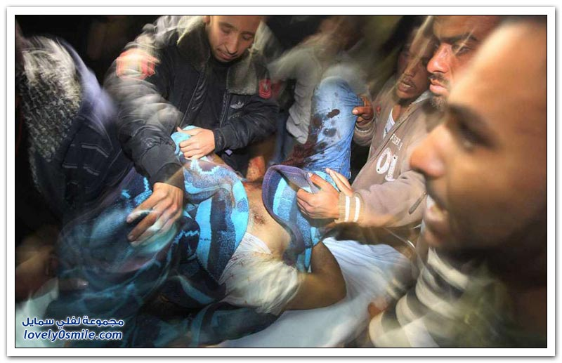 نتائج الدعم الصهيوني العربي للعدو الصهيوني.. حسبنا الله ونعم الوكيل