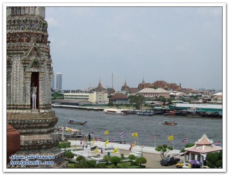 أكثر المدن السياحية زيارة حول العالم