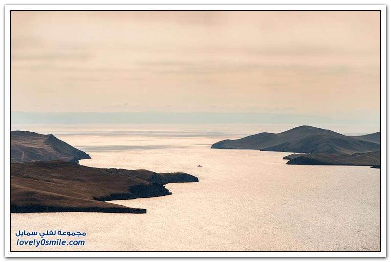 بايكال أعمق بحيرة في العالم Baikal-the-deepest-lake-in-the-world-05