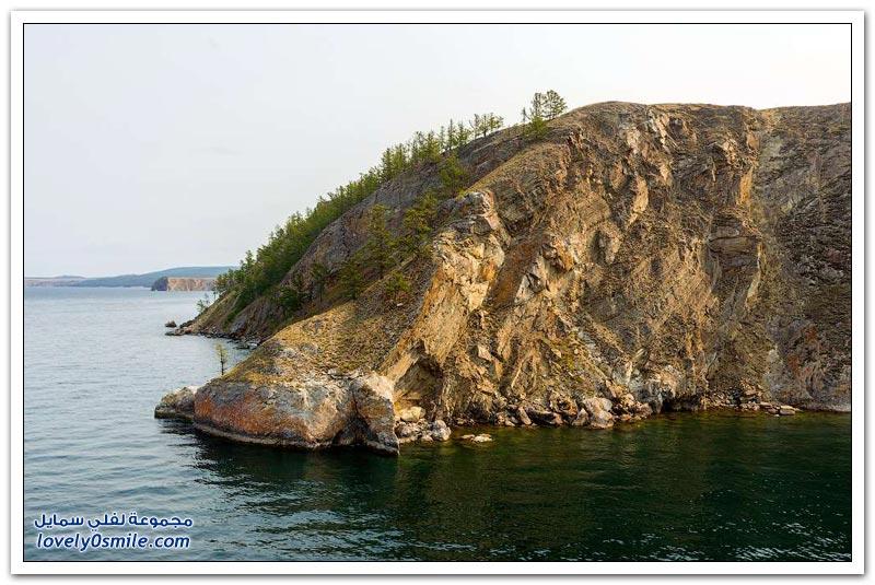 بايكال أعمق بحيرة في العالم Baikal-the-deepest-lake-in-the-world-07