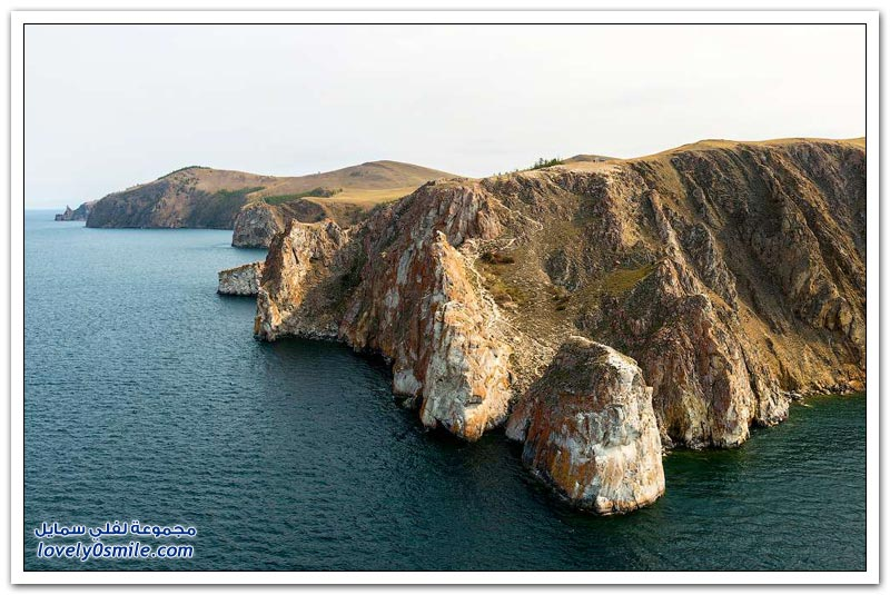 بايكال أعمق بحيرة في العالم Baikal-the-deepest-lake-in-the-world-09