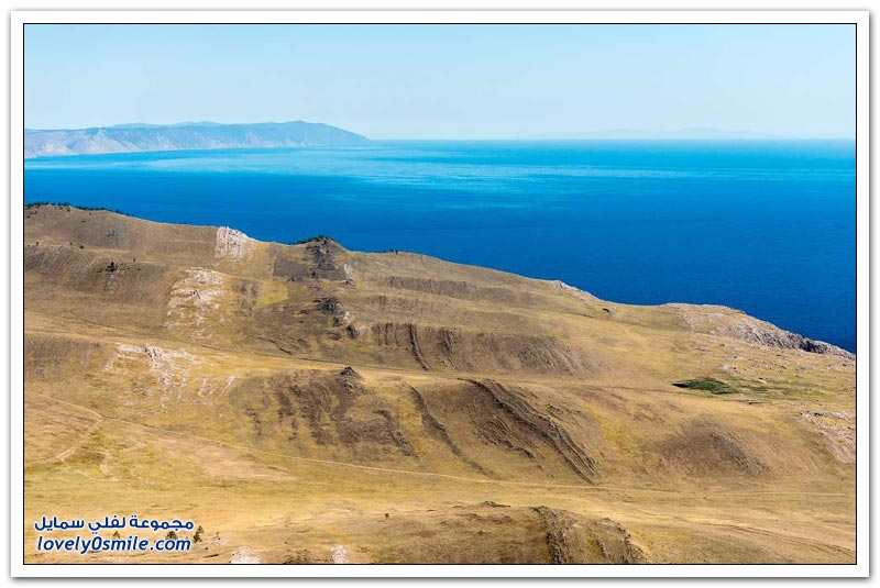 بايكال أعمق بحيرة في العالم Baikal-the-deepest-lake-in-the-world-36