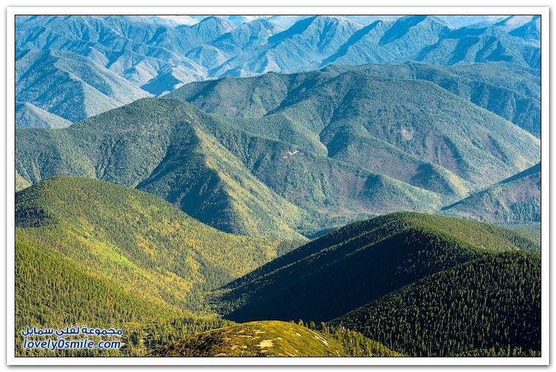 بايكال أعمق بحيرة في العالم Baikal-the-deepest-lake-in-the-world-44