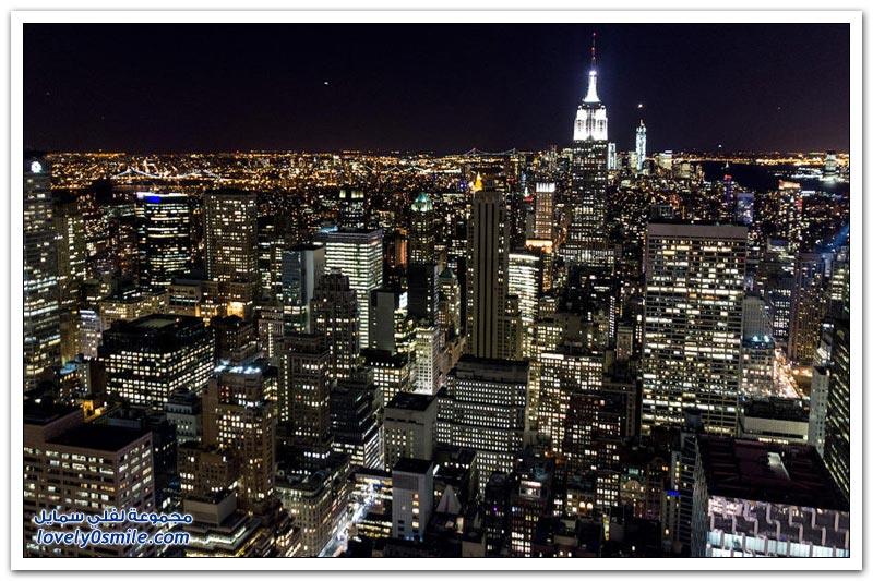 صور رائعة لمدينة نيويورك