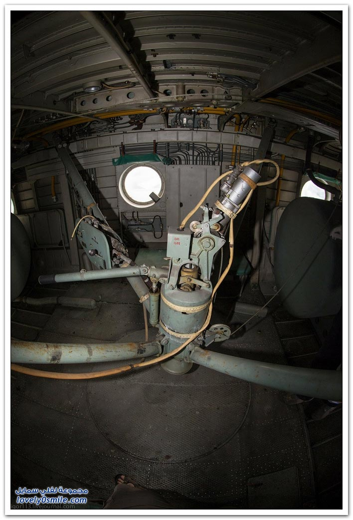 الطائرة المروحية مي10 الروسية