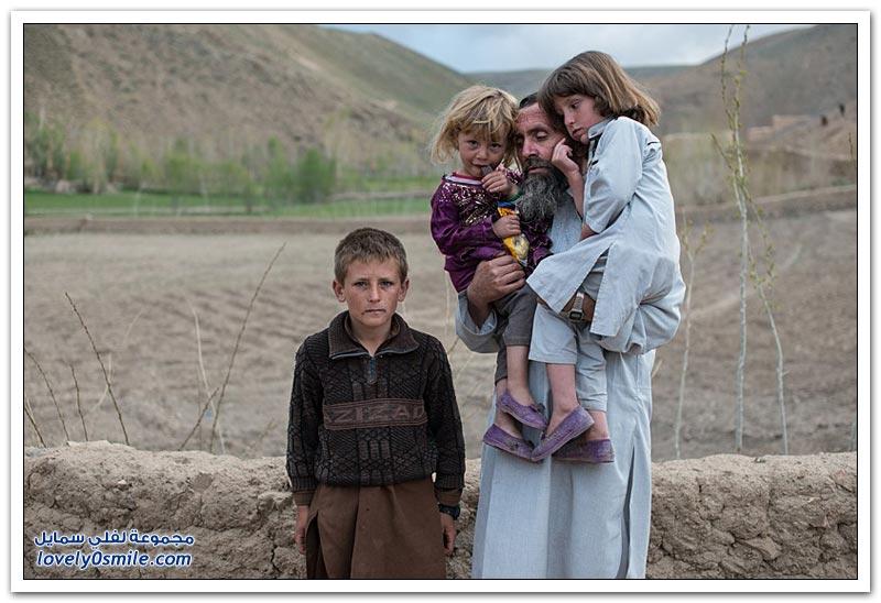 جنود روس رفضوا العودة إلى أوطانهم أيام الغزو السوفيتي لأفغانستان