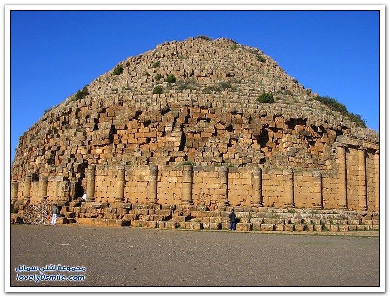 الضّريح الملكي الموريتاني في غرب العاصمة الجزائرية