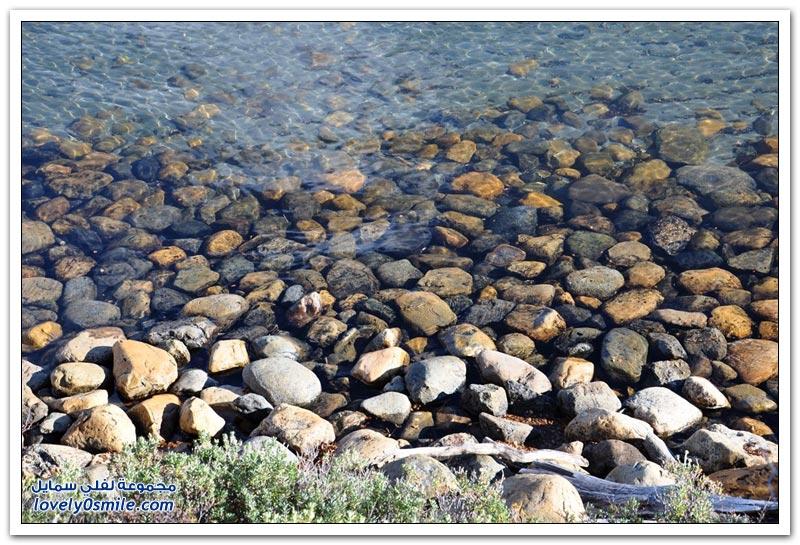 باتاغونيا وجهة هواة الطبيعة والمغامرات