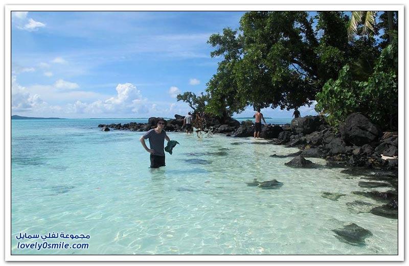 صور لشواطئ تستحق الزيارة