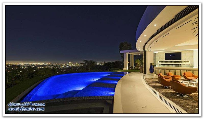 منزل بقيمة 85 مليون دولار