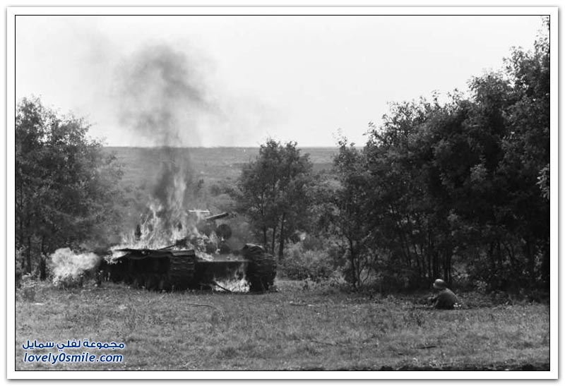 عملية خاركوف في عام 1942م