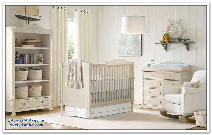 صور لتصاميم غرف الأطفال