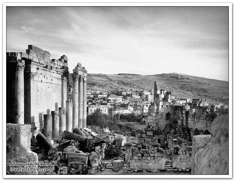 سوريا أثناء الحرب العالمية الثانية