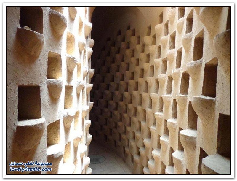 أبراج الحمام في أصفهان