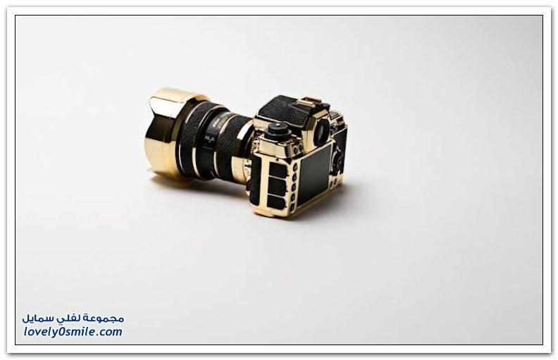 كاميرة نيكون بأكثر من 41 ألف دولار