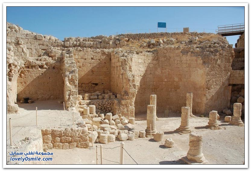 قصر وقبر الملك هيروديون